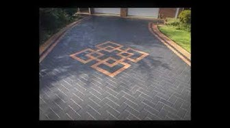Block Paving Costs & Block Paved Driveways Suppliers