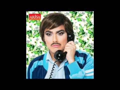 DJ Tal Mor - Set ARISA 2015