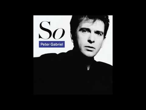 Peter Gabriel - In Your Eyes (Remastered, 2012)