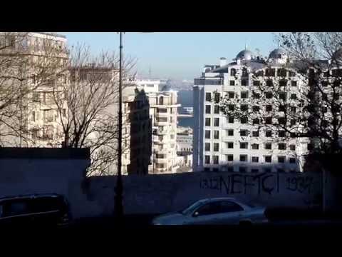 N. Narimanov Street. Baku. Ул. Н. Нариманова (бывшая Советская).