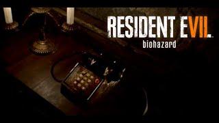 Resident Evil VII Vol 1: Llamada misteriosa