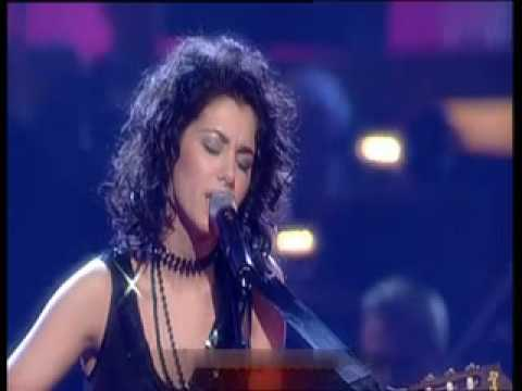 Katie Melua - If you were a sailboat 2007 live