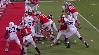 Ohio State Football (2013-2014 Highlight)
