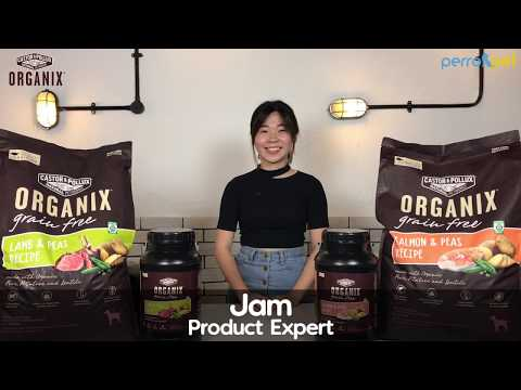 Dog Food Review: Organix - America's #1 Organic Dog Food
