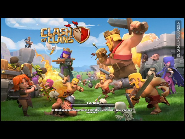How to find big loot clash of clan every time.