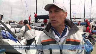 Aberdeen Asset Management 2014/15 FARR 40 Victorian State Title-Day 3 video