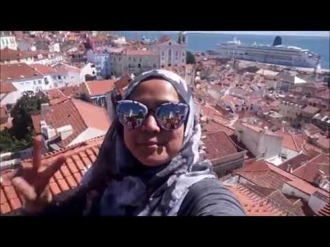 Portugal Lisboa / Lisbon - 2016 trip