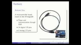 MATLAB Arduino Tutorial 1 - Serial Connection between Arduino UNO to Matlab via USB