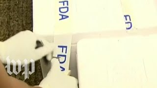 Is your food safe to eat? Shutdown forces FDA to sharply reduce food inspections