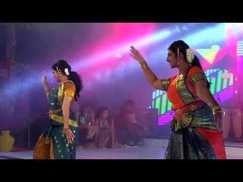 Vibranz Namma Chennai - October 2016