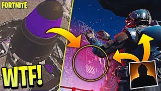 THE NEW SECRET SKIN WANTS TO DESTROY FORTNITE WITH THE RIBERA **THEORY** 🔥DollarGames🔥