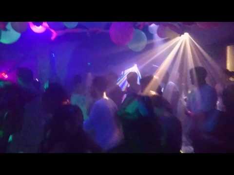 Love&Magic visiting Club 414 (Brixton, London)