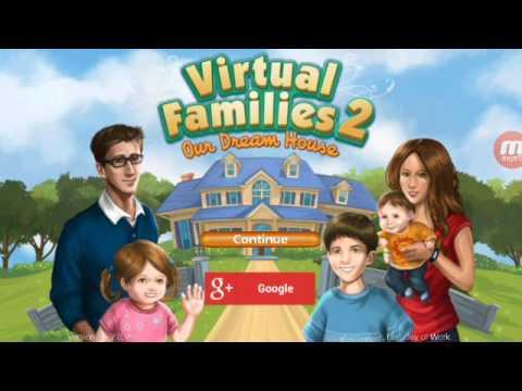 Cara membuat anak di v.families