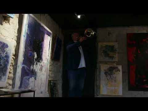 """François Lemonnier """"Solo @ Little Big Sur Gallery"""""""