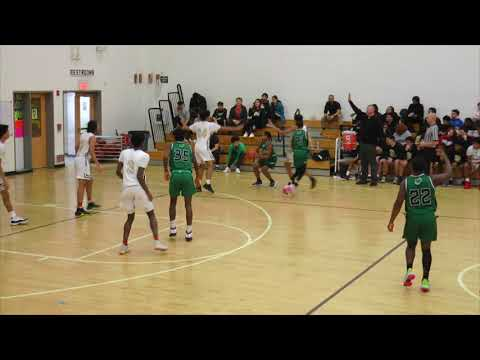 Waterbury Career Academy High School vs Wilby High School - Feb 13, 2020