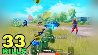 The BEST GAMEPLAY of RUPPO | PUBG MOBILE