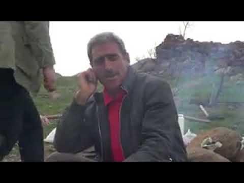 Dengbej Metin Barlık | Çok İçten Söylüyor