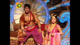 Chakravartin Ashoka Samrat  30th April 2016   चक्रवतीन अशोक सम्राट   On Location Episode 1