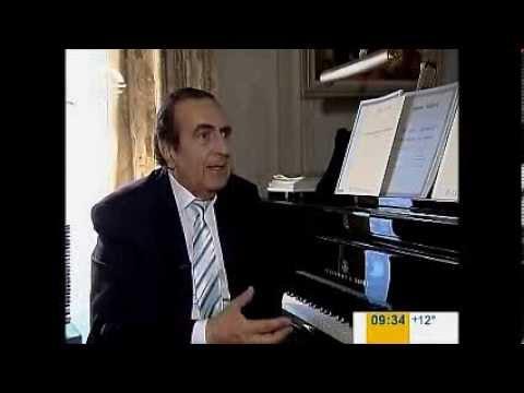 Michel Sogny Piano