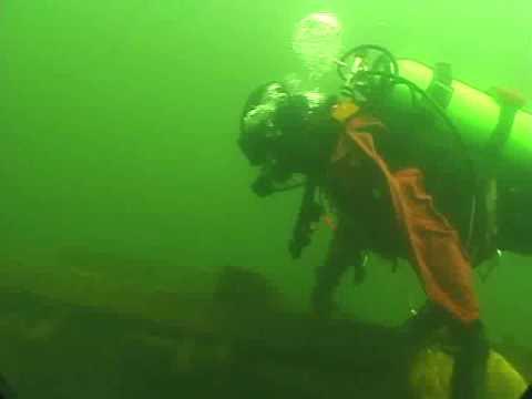 Wreck of Gov. Endicott.wmv