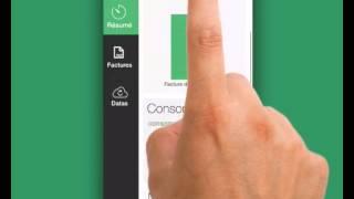 Mes Forfaits : suivi conso pour Free Mobile, SFR, B&U et Sosh