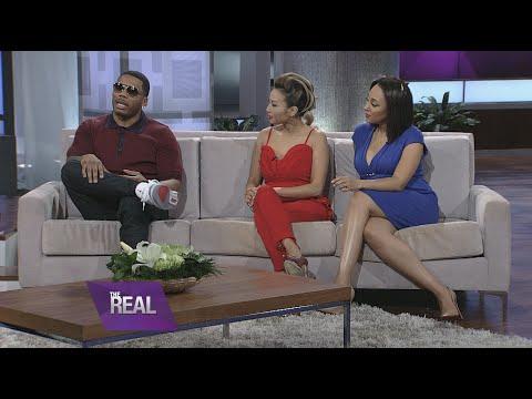 Nelly Talks Single Fatherhood & 'Nellyville'
