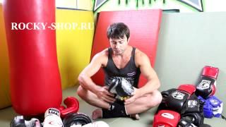Купить боксерские перчатки  FBGV-6S от Twins Special(Боксерские перчатки с изображением дракона на ударной поверхности. Тайланд, 100 % кожа. Синий и черный цвет...., 2014-07-20T16:33:27.000Z)