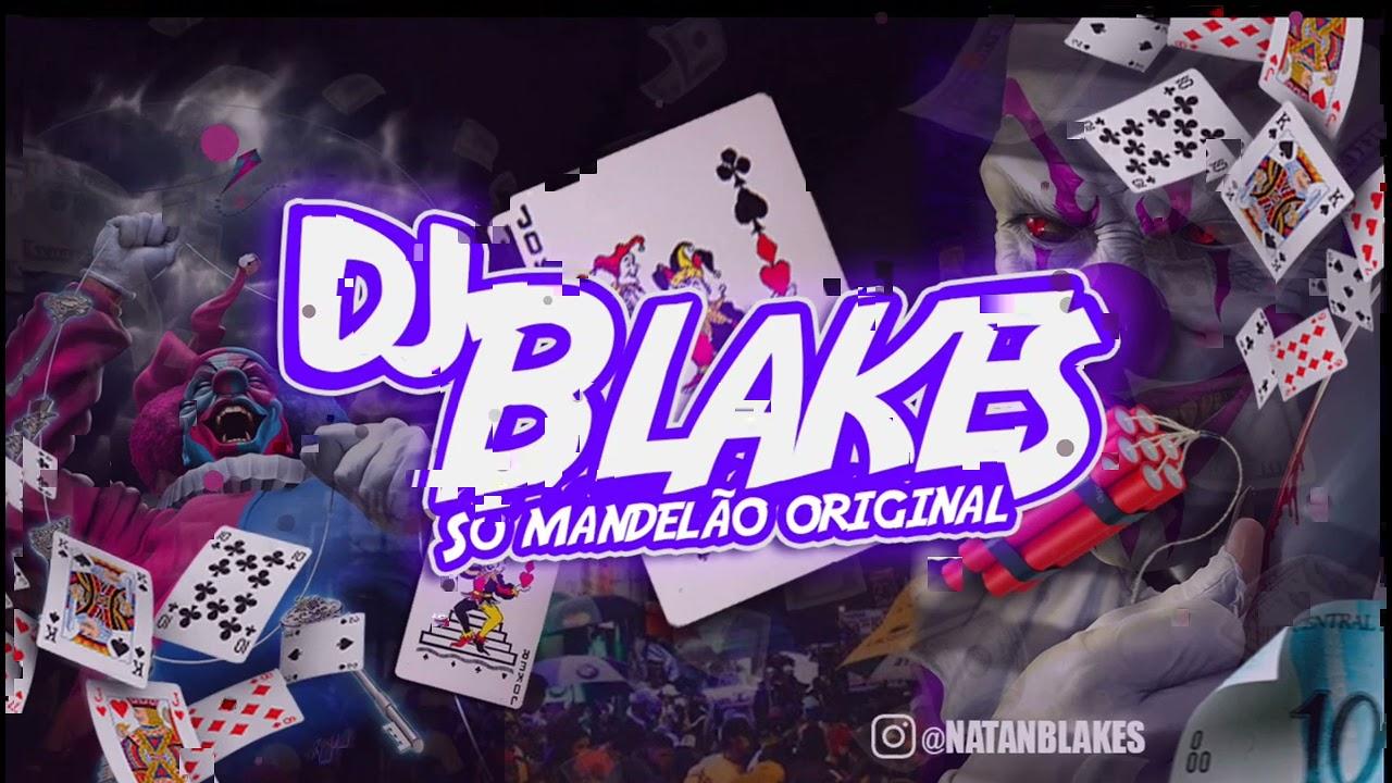 BEAT ESPACIAL 🪐- BAILE DO HELIPA - MC Neguinho do Morro (DJ Blakes) 2021