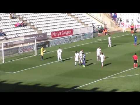 Albacete   CF Rayo Majadahonda 0-1