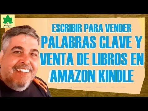 las-palabras-clave-y-la-venta-de-libros-en-amazon---gana-dinero-con-kindle--2018