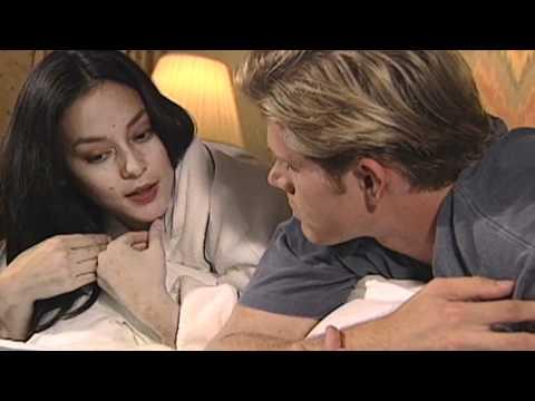 Meg Tilly intv wBen Patrick Johnson  EXTRA 1994