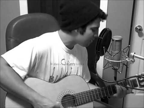 Pierce The Veil - Bulletproof Love (Cover)