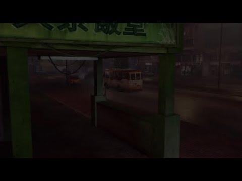 Sleeping Dogs: Definitive Edition [PART 5] - Mini Bus Racket  