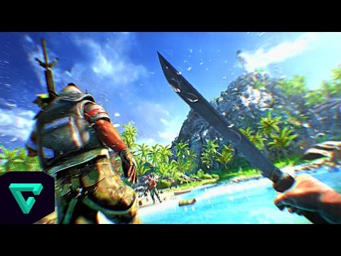 Top 10: Stealth Video Games