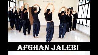Afghan Jalebi Ya Baba Phantom DANCE COVER Shubhangi Litke Choreography
