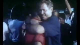 סיירת חרוב -- מפגש לוחמי הסיירת 1989