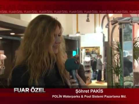 Interview with Sohret Pakis and Kubilay Alpdogan on VTV Channel