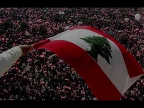 karl wolf lebanon