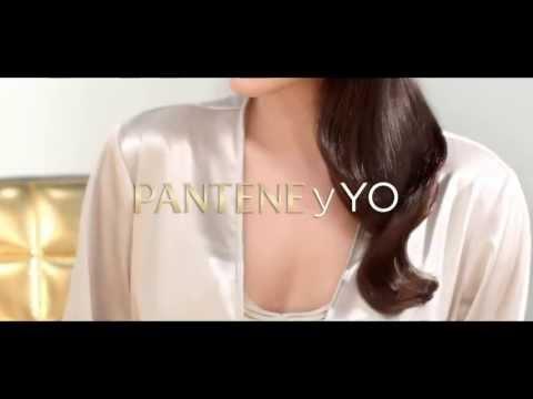 Maite Perroni - Pantene y Yo