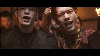 2WIN (T-PABLOW × YZERR) / FIRE BURN - Official Video -