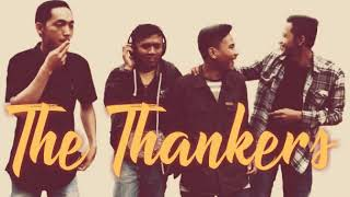 Download lagu The Thankers - Adindaku ( Official Audio)