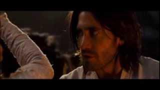 Prince of Persia : Les Sables du Temps ( Extrait Remixé )