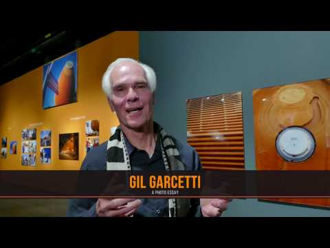 Mission 26: ET Comes Home -- Photographs by Gil Garcetti