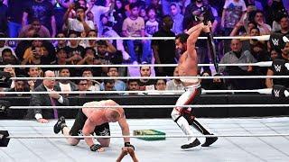 WINC Podcast (6/7): WWE Super ShowDown Review, The Undertaker Vs. Goldberg, Alexa - Natalya