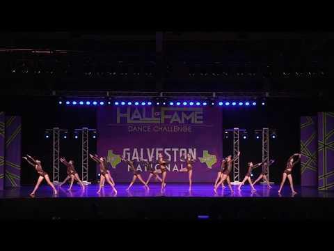 Human- Nebraska Dance Company 2018