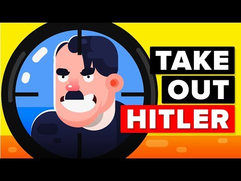 How Hitler Survived Assassination Attempts