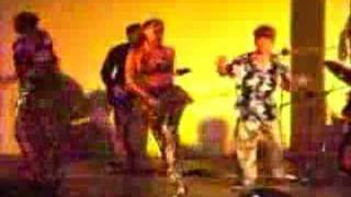 MYSTICA LIVE AT SANTIAGO CITY SINGING HOT LEGS & NOSI BALASI