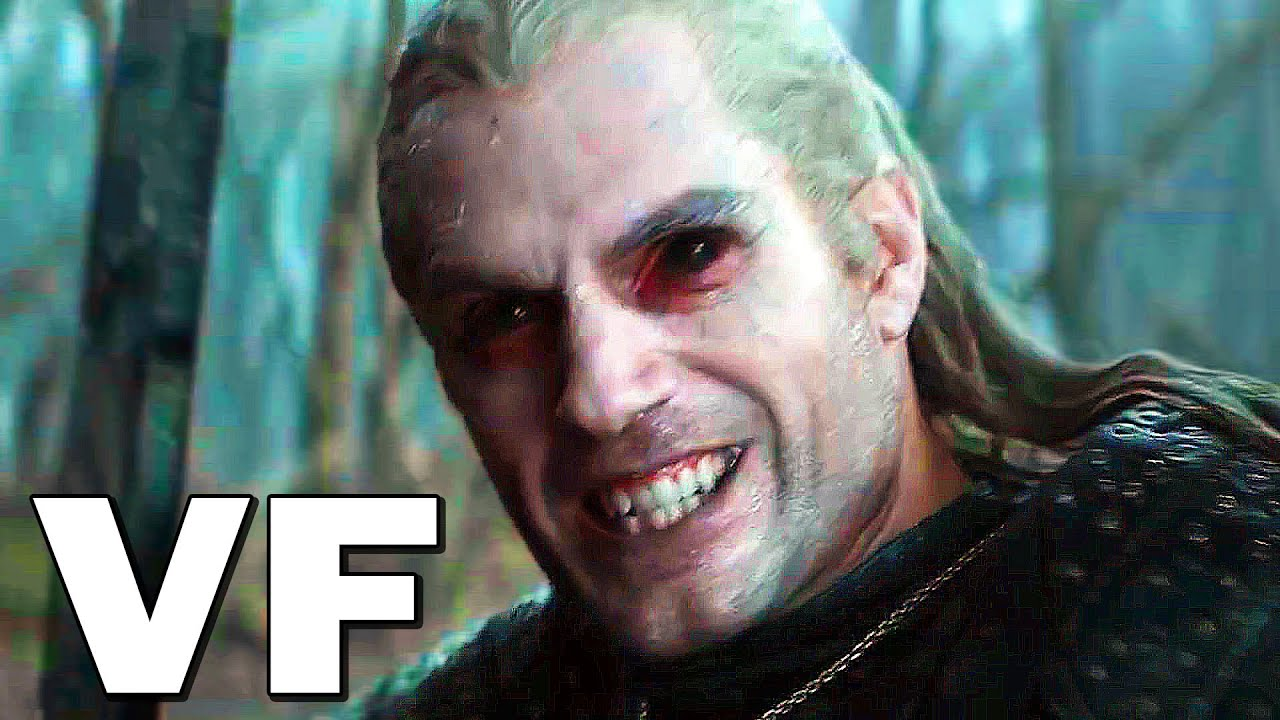 Download THE WITCHER Bande Annonce VF (2019) NOUVELLE, Henry Cavill