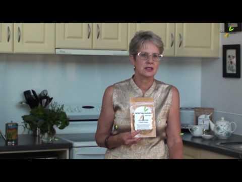 HERBAL TEAS AUSTRALIA   SOUP HERBS   Inflam Ease