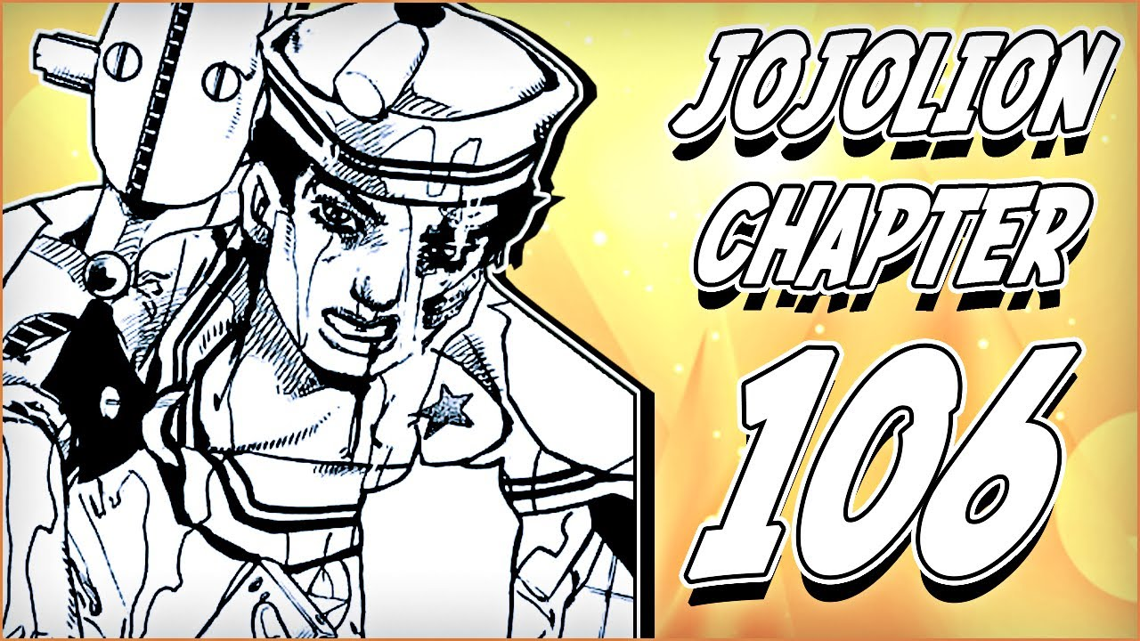 JoJolion Chapter 106 Review/Discussion || Go Beyond || A MOTHER'S ANGER